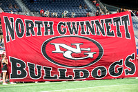 2017 North Gwinnett Varsity Football